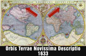 Agartha Map Journey To The Center Of The Flat Earth North Pole Hidden Paradise