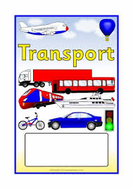 travel and transport primary teaching resources u0026 printables