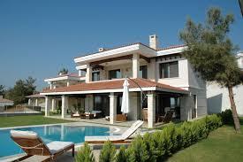 Modern House Design With Floor Plan In The Philippines Sun Invest Montenegro