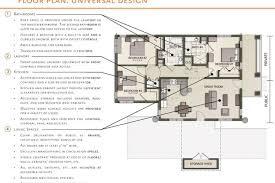 interior home plans beautiful universal design home plans photos interior unversial