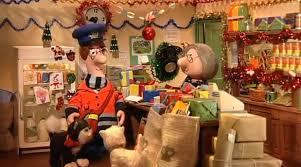 postman pat u0027s christmas eve postman pat wiki fandom powered