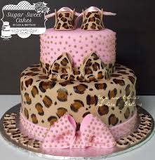 cheetah print baby shower theme part 31 leopard baby shower