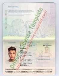 drivers license fake drivers license drivers license psd