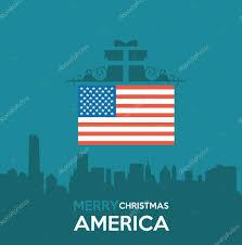 merry america stock vector sky designs 92651506
