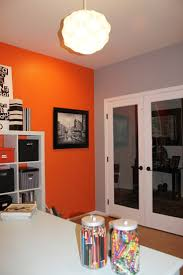 best 25 orange walls ideas on pinterest orange wall mirrors