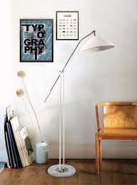 Modern Floor Lamps by Make A Style Statement With These Modern Floor Lamps