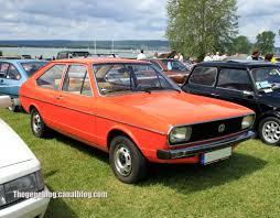 volkswagen passat coupe vw passat l coupé de 1975 retro meus auto madine 2012 the gégé