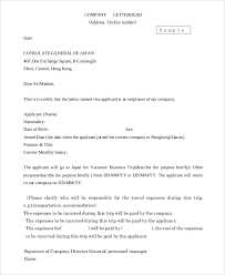 letterhead sample 7 examples in pdf word