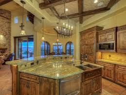 Custom Designed Kitchens Luxury Custom Home Construction In Scottsdale Arizona