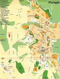 Foggia Italy Map Perugia Map
