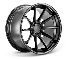 black wheels default category wheels ferrada fr4 matte black gloss black
