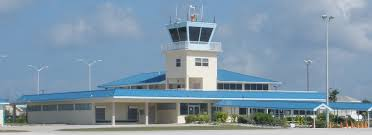 Grand Cayman Map Airport Authority Of Cayman Islands Ciaa