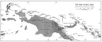 Map Of Netherlands Maps Of Netherlands New Guinea Irian Jaya West Papua