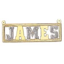 Customized Nameplate Necklace Shop 3d Nameplate Necklace Unique Hip Hop Nameplates