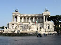 wedding cake rome piazza venezia travel guide rome attractions facts and information