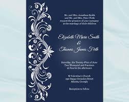 wedding invitations free free editable wedding invitation templates 100 images free