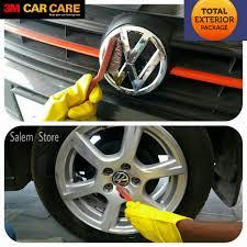 3m paint sealant advance and interior 3m car care india