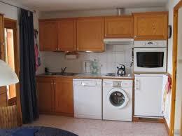 waschmaschine in küche waschmaschine in küche integrieren möbel design idee für sie