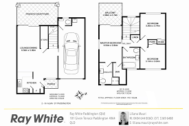 Floor Plan To Scale by Floor Plans Asset Photography