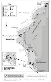 Oregon Map Coast by Best Views Of Oregon Coast My Suitcase Journeys