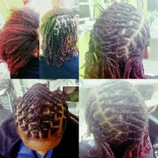 How To Dread Hair Extensions by Professional Afro U0026 European Dreadlocks Starter Twist And Re