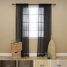 the 25 best black sheer curtains ideas on pinterest black