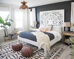 Steely Light Blue Bedroom Walls Wide Plank Rustic Wood by 45 Trendy Paint Color Ideas You Can Try For Your Home Check More