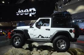 futuristic jeep la auto show 2017 review by car magazine