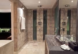 Casa Hannah By Bo Design - Balinese bathroom design
