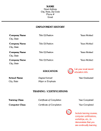 Free Easy Resume Template Picturesque Design Ideas How To A Resume 5 Resume