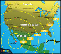 Boston Usa Map by Los Cabos Airport Map San Jose Airport Sjd Terminal Maps