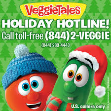 veggie tales diva veggietales in the house holiday hotline thrill of the chases