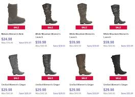 friends family sale at shoe carnival save an additional 30