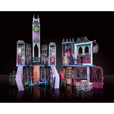 Monster High Bedroom Furniture by Monster High Deadluxe High Walmart Com