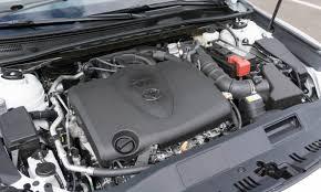 toyota camry v6 engine 2018 toyota camry drive review autonxt