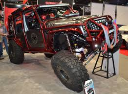 products available to sema show builders sema show
