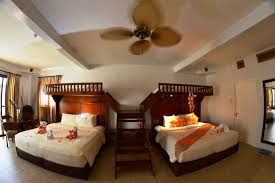 Ambassador In Paradise Boracay Discount Hotels Free Airport Pickup - Family room in boracay