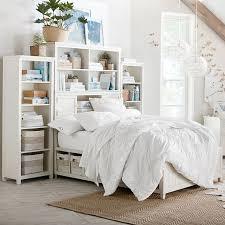 Bedroom Furniture Deals Ruched Rosette Quilt Sham Pbteen