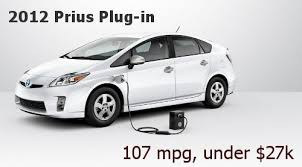 2007 toyota prius gas mileage toyota prius in to get 107 mpg for less than 27k tundra