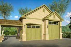 country house plans rv garage 20 082 associated designs