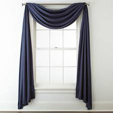 Grommet Top Valances Window Valances U0026 Window Toppers Jcpenney