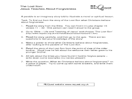 forgiveness worksheets free worksheets library download and