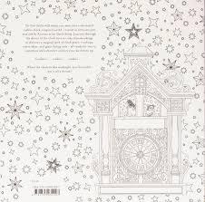 garden magical journey colouring book amazon