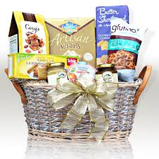 healthy gift basket healthy choice gift baskets archives gifts azelegant