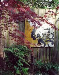 Recycled Garden Art Ideas - 17 best fence art images on pinterest fence art metal wall art
