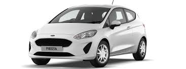 white girly cars 2017 ford fiesta colours guide and prices carwow
