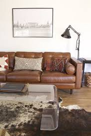 masculine sofas how to include masculine details into your home s décor living