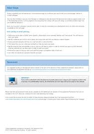 clinical leadership competency framework self assessment tool