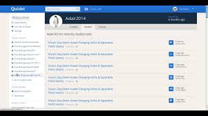 quizlet tutorial video quizlet tutorial 9 monitoring individual student progress youtube
