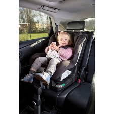 siege auto 1 an siège auto groupe 1 isofix noir childhome pépin de pomme